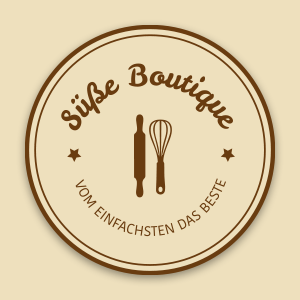 Süße Boutique Logo